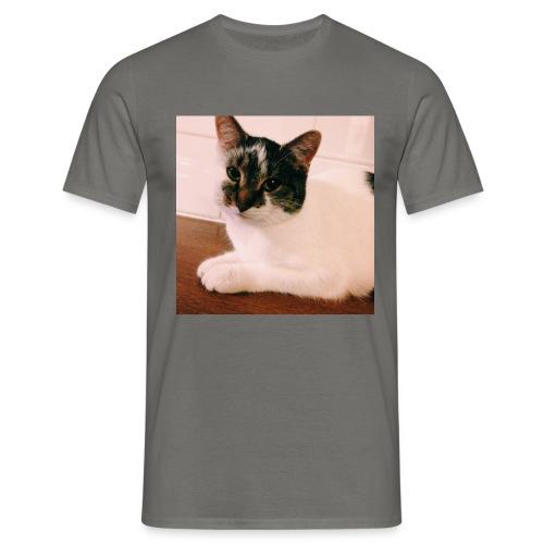 Cats - Mannen T-shirt