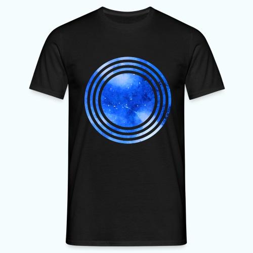 Orion night watercolor - Men's T-Shirt