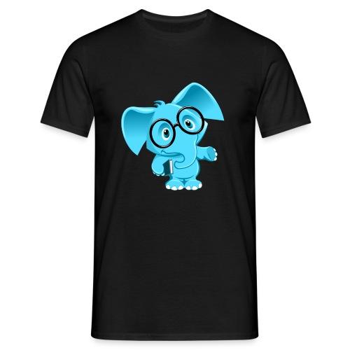 elephan1 - T-shirt Homme