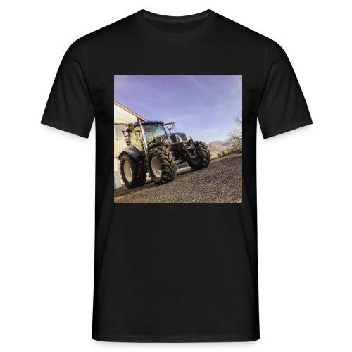 new holland t6080 - Männer T-Shirt