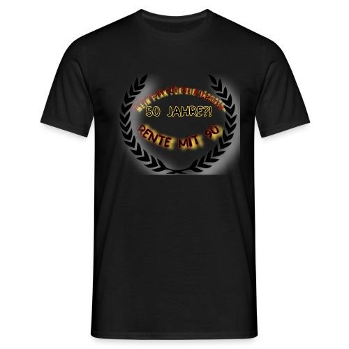 FF38BB7F 5D39 43F5 8496 9DB405E0E20E - Männer T-Shirt