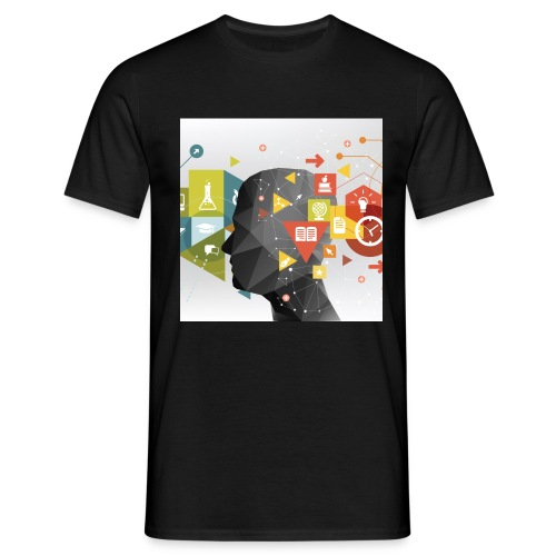 Expanding role of design - Männer T-Shirt
