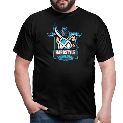 Hardstyle Bavaria - Männer T-Shirt