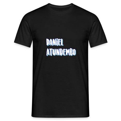 Daniel Atundembo - T-shirt herr