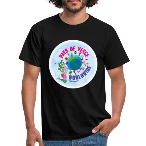 cricri GT pt - T-shirt Homme