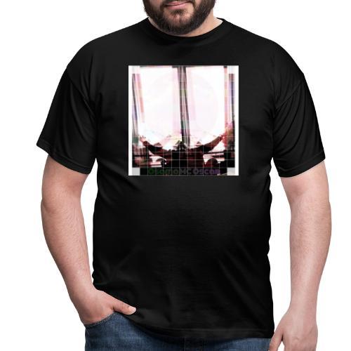 Osama MC Oscar - T-shirt herr