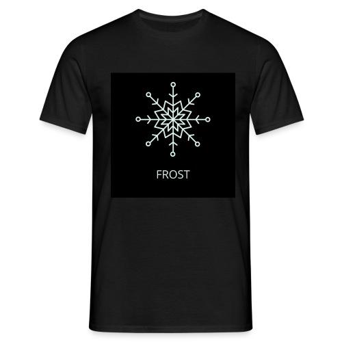 FROST - Mannen T-shirt