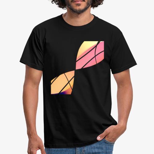 Wave - Maglietta da uomo