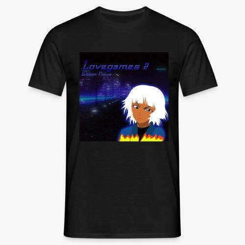 Lovegames 2 - Mannen T-shirt