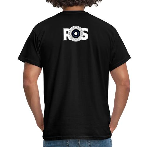 Collection 1 R.O.S Events - T-shirt Homme