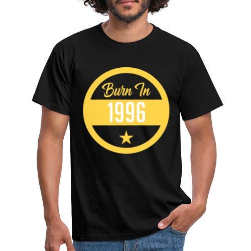 BIRTH DESIGN 1996 - Camiseta hombre