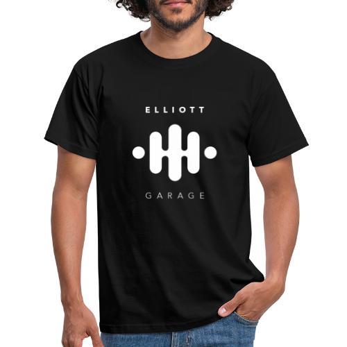 Big Logo - Men's T-Shirt