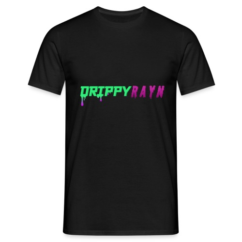 DrippyRayn - Men's T-Shirt