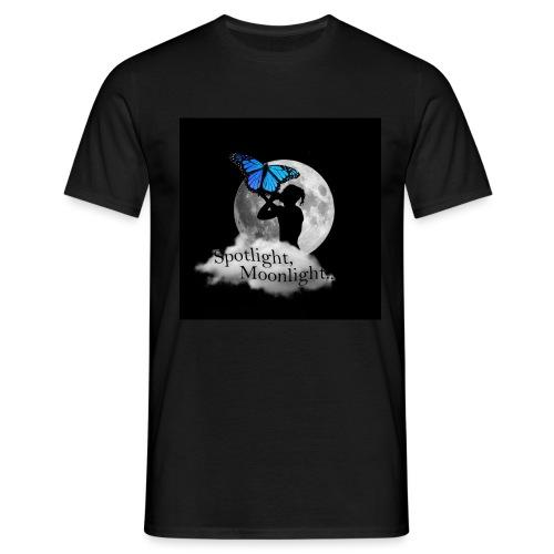 RIP X - Black - Men's T-Shirt