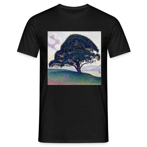 El arbol de suerte - Camiseta hombre