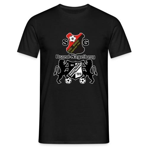SGBN Outlined - Männer T-Shirt