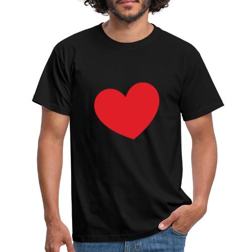 00da4ad5acf86d5f802038c527dbf635 - T-shirt herr