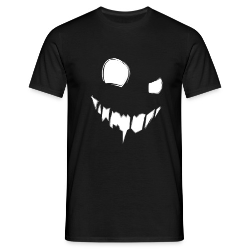CreepySmile - T-shirt Homme
