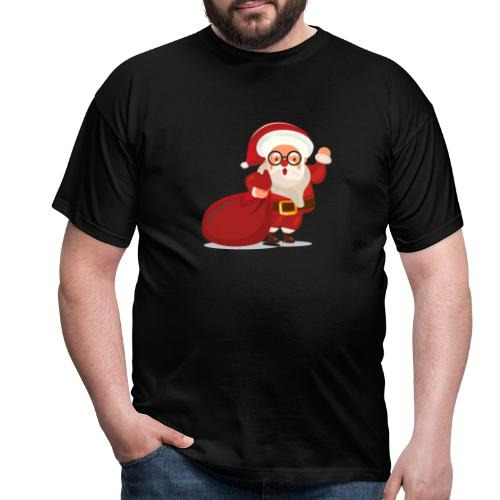 Christmas 02 - T-shirt Homme