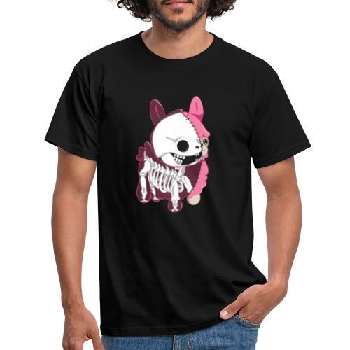 ALPAGA SKELL - T-shirt Homme