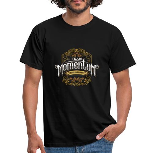 Victorian Collection - T-shirt herr