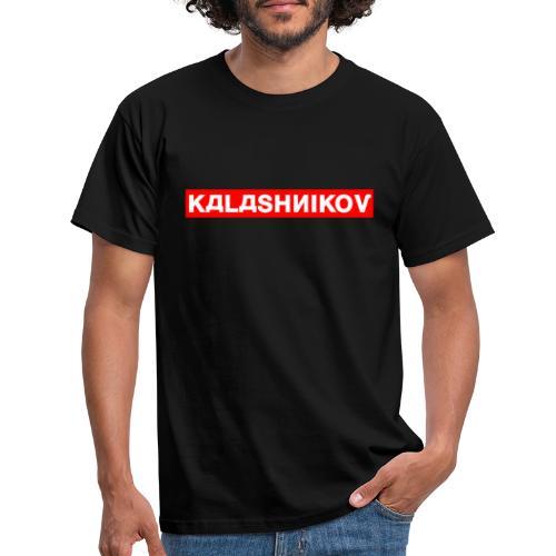 KALASHNIKOV - Männer T-Shirt