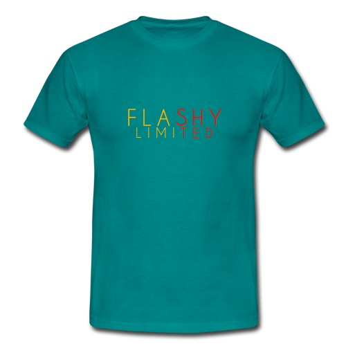 FP5 - T-shirt herr