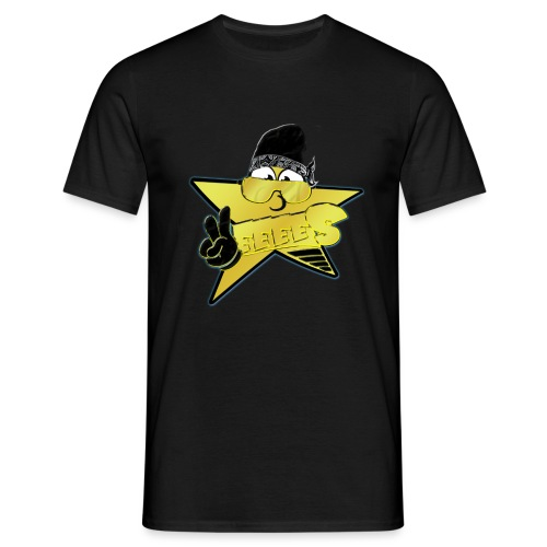YesMeiko Logo 2k20 NEU - Männer T-Shirt