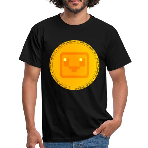 In Fame we Trust - Mannen T-shirt