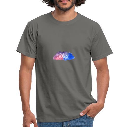 Rhett.official - Männer T-Shirt