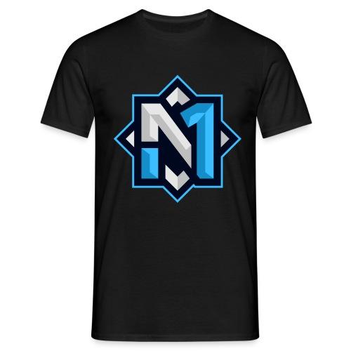 Players - T-skjorte for menn