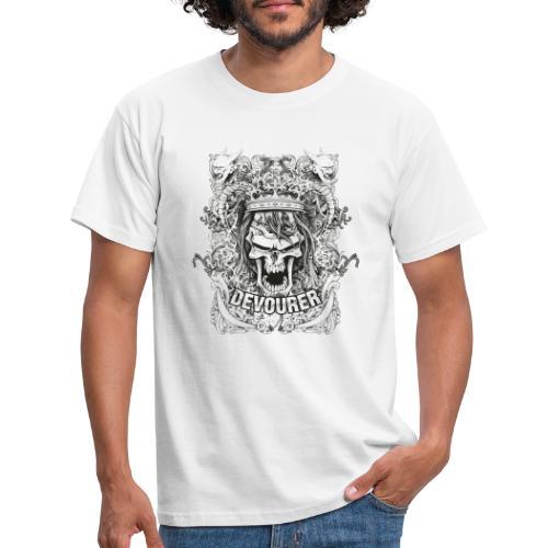 skull 7 - Maglietta da uomo