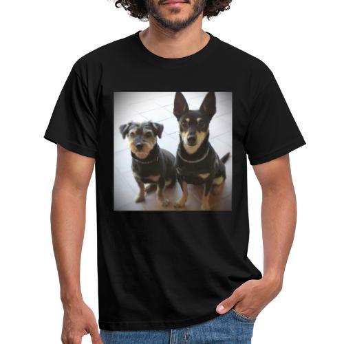 Cani - Maglietta da uomo