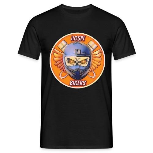 hospibikers neo - Camiseta hombre