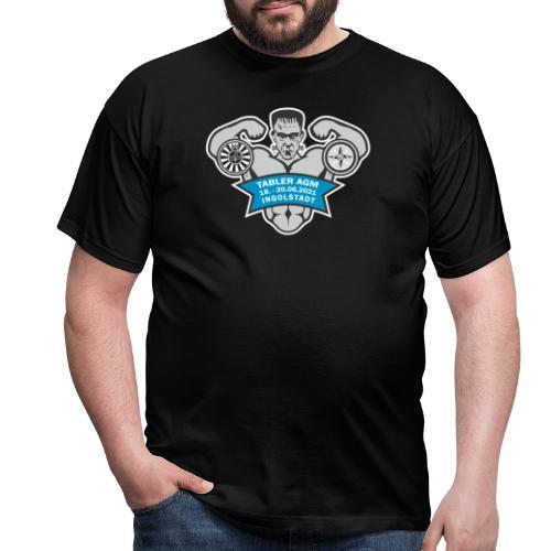 TABLER AGM INGOLSTADT - Männer T-Shirt