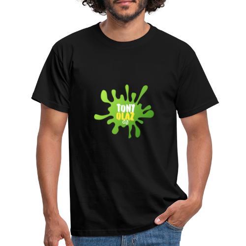 Splash tony - Camiseta hombre
