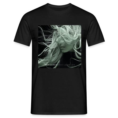 Tomorrow Feat. Keri Johnson - Men's T-Shirt
