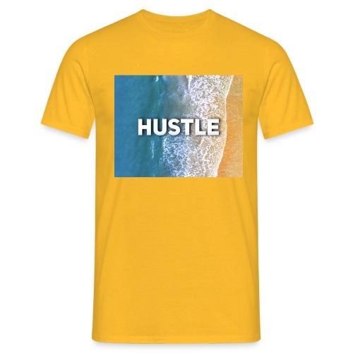 hustler - Men's T-Shirt