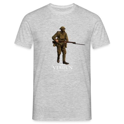 Official Verdun - Mannen T-shirt