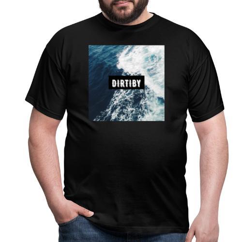 Ocean DIRTIBY - Camiseta hombre
