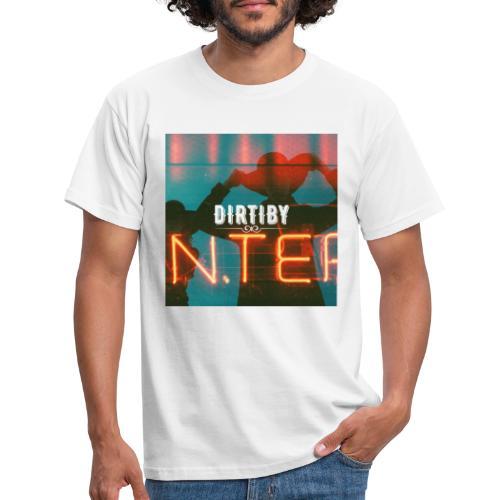 Vámonos de aquí - Camiseta hombre