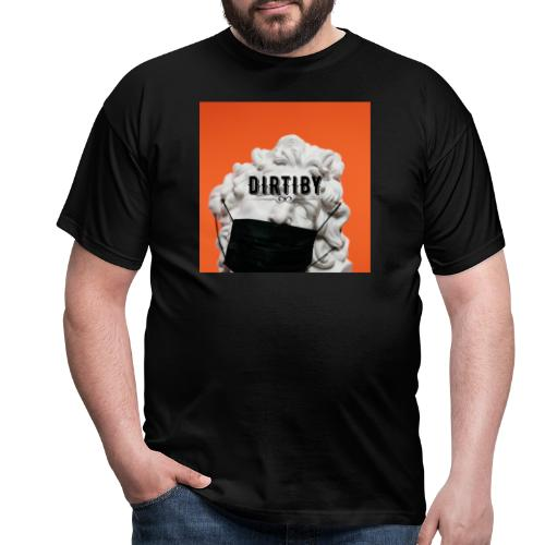 Fuck covid - Camiseta hombre