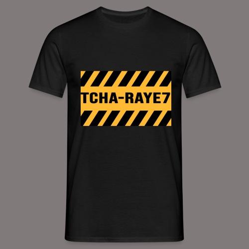 Tcha raye72 - T-shirt Homme