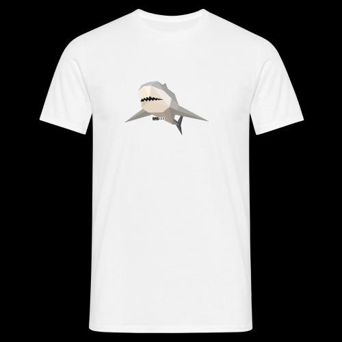 SHARK COLLECTION - Maglietta da uomo