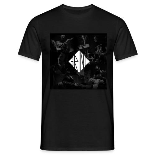 BAND Pic - Männer T-Shirt