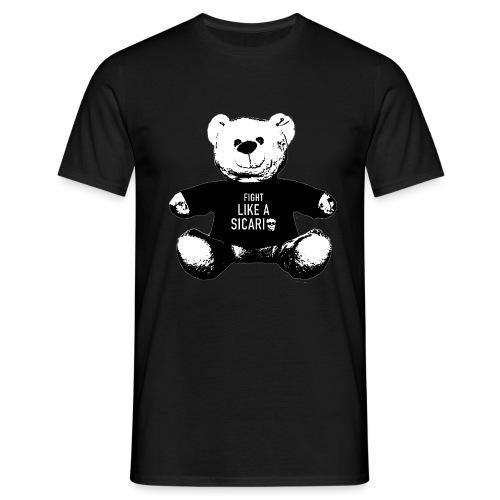 Kuschelkartel - Männer T-Shirt