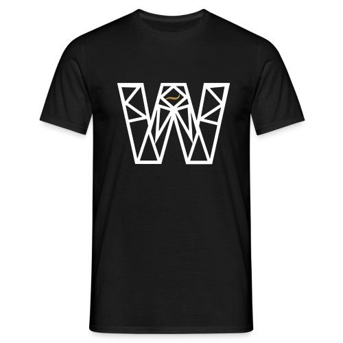Waves - W come Waves - Maglietta da uomo