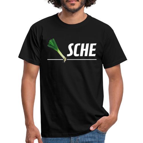 PORRESCHE - Herre-T-shirt