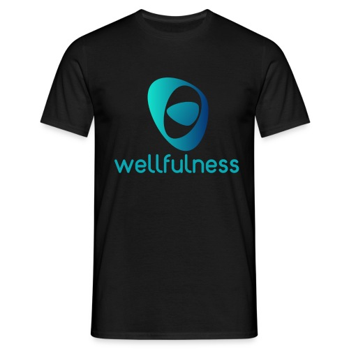 Wellfulness Sport Clasic - Camiseta hombre
