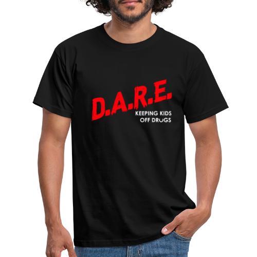Dare shirt Serena Williams' Husband - T-shirt Homme